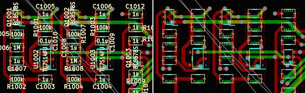 PCB designing for 6 layer - Layout - KiCad info Forums