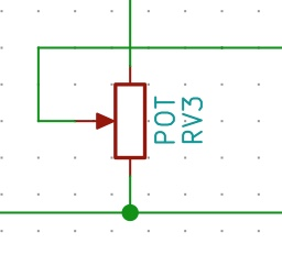Problems with direction of potentiometer - Footprints - KiCad.info on