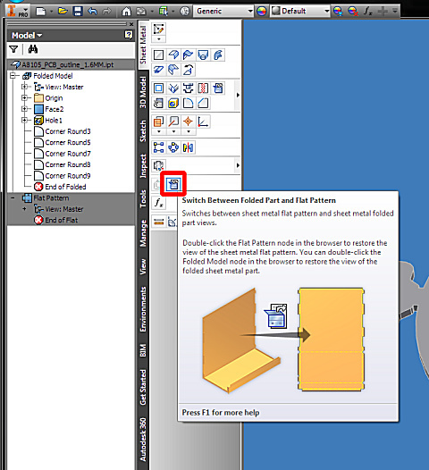 How To Import Pcb Made In Inventor To Pcbnew Layout