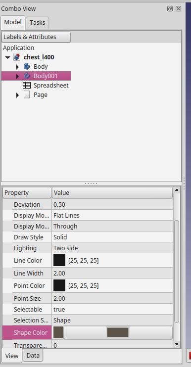 Kicad StepUp - VRML recommend Materials? - 3D Models - KiCad